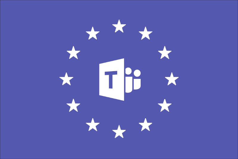 Teams: Introducing the European Teams User Group
