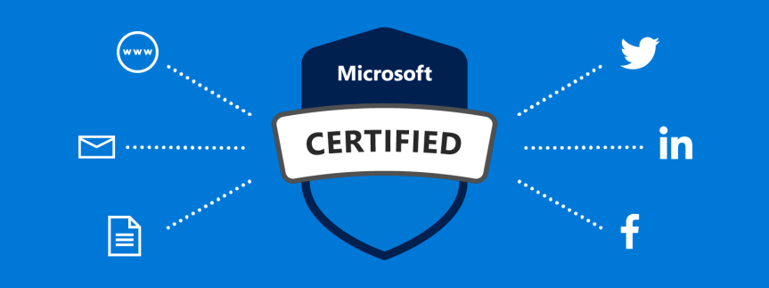 An MCT's perspective on taking a Microsoft Fundamentals Exam (FAQ's)