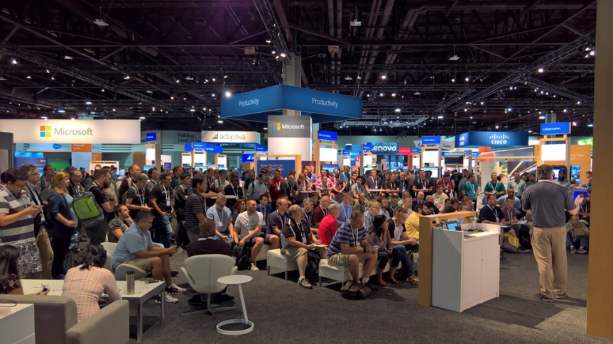 Twelve must-see Teams community speaker sessions at Microsoft Ignite 2019