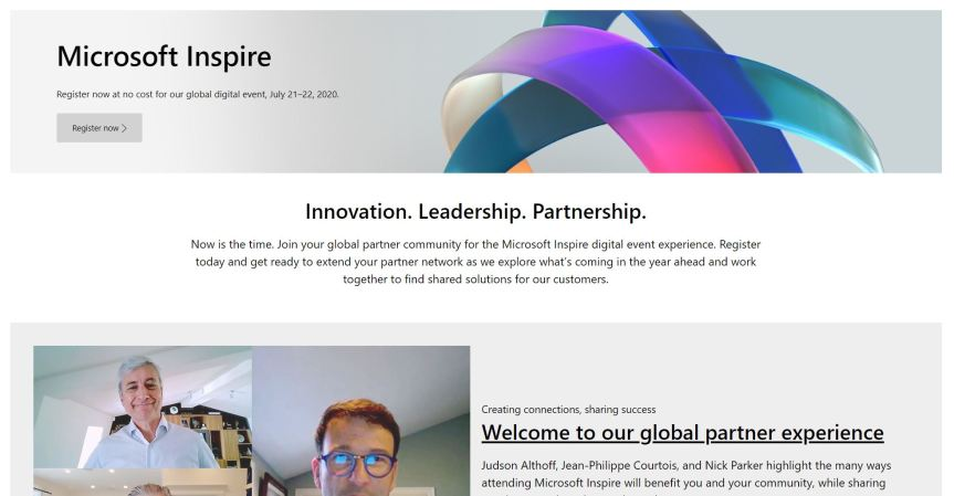 9 Teams Sessions to watch out for at Microsoft Inspire2020