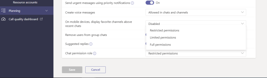 Teams Real Simple with Pictures: Setting up Supervised Chat in Microsoft Teams